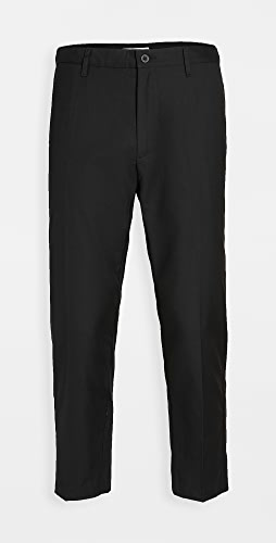 Banks Journal - Shibuya Cropped Trousers