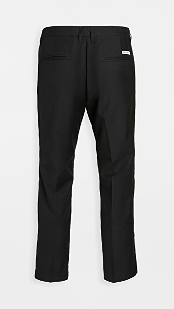 Banks Journal Shibuya Cropped Trousers