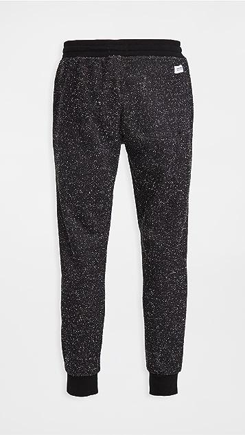 Banks Journal Primary Fleece Track Pants