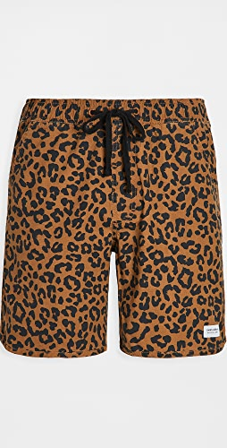 Banks Journal - Wilder Elastic Boardshorts