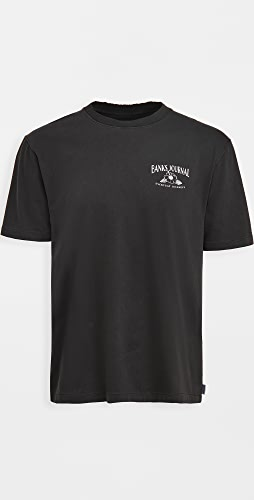 Banks Journal - Fruits Trader Tee
