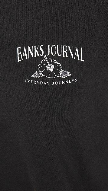 Banks Journal Fruits Trader Tee