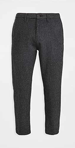 Banks Journal - Downtown Gingham Pants