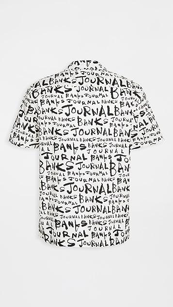 Banks Journal Dunkwell Banks JS Shirt