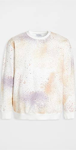 Banks Journal - Spray Fleece Sweatshirt