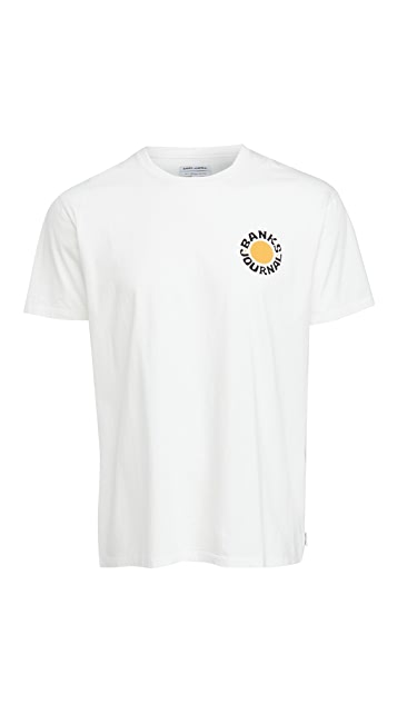 Banks Journal Dime Faded Tee