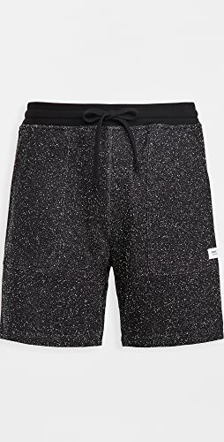 Banks Journal - Big Bear Fleece Walkshorts