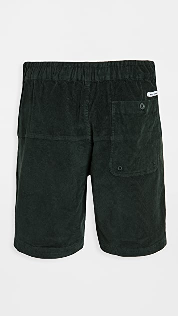 Banks Journal Big Bear Walkshorts