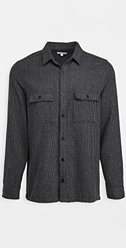 Banks Journal - Oblivious Gingham Shirt
