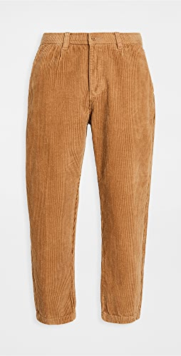 Banks Journal - Supply Cord Pants