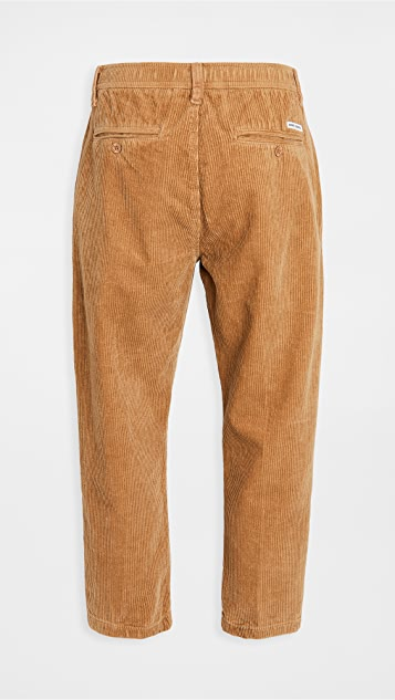 Banks Journal Supply Cord Pants