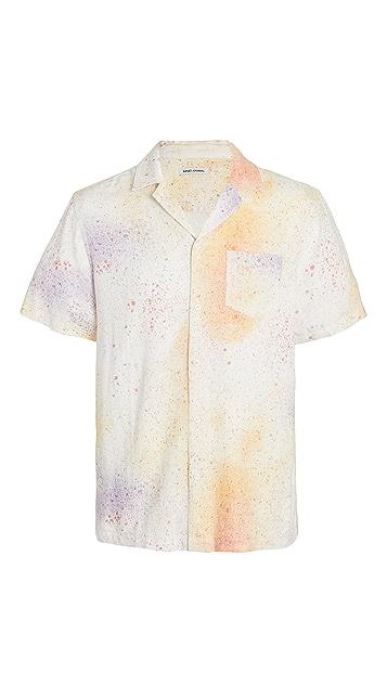 Banks Journal Spray Shirt
