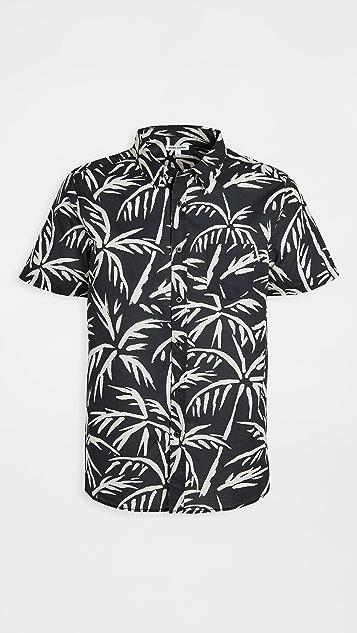 Banks Journal Grove Shirt