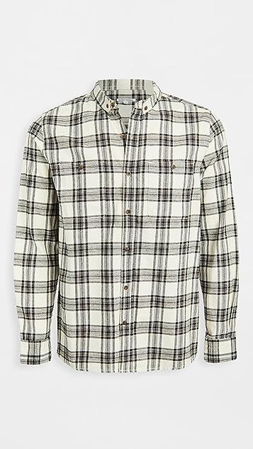 Banks Journal Long Sleeve Vanish Shirt