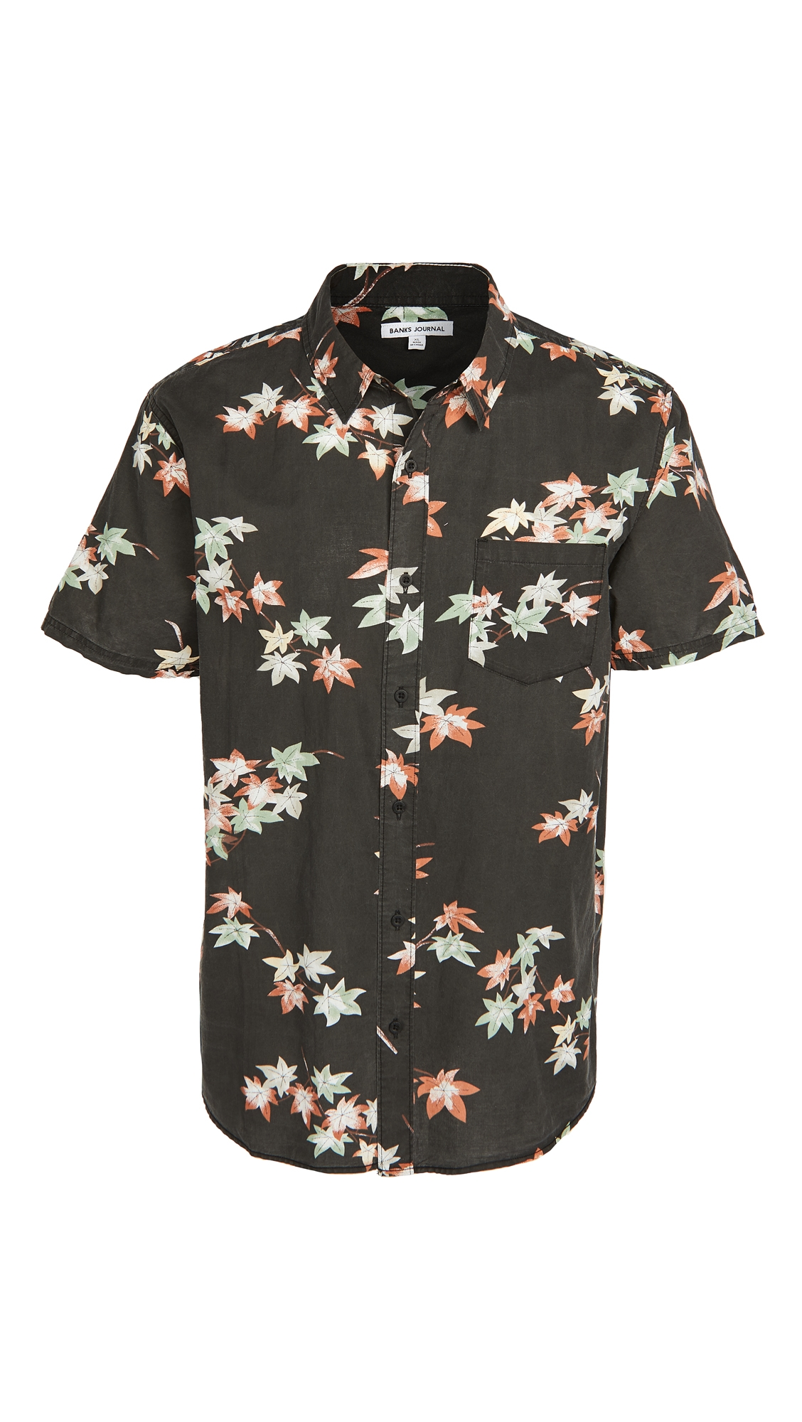 Short Sleeve Eco Shirt