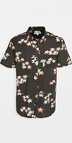 Banks Journal - Short Sleeve Eco Shirt