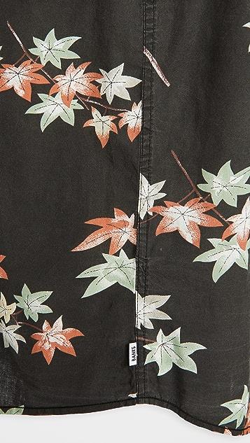 Banks Journal Short Sleeve Eco Shirt