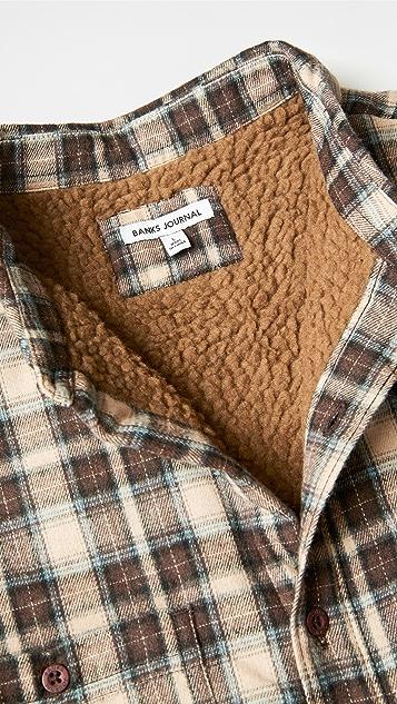Banks Journal Long Sleeve Momentum Shirt