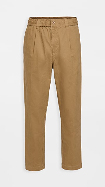 Banks Journal Supply Pants