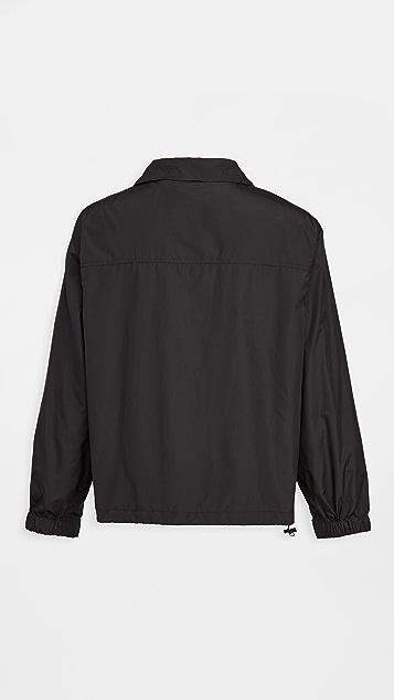 Banks Journal Orientation Jacket