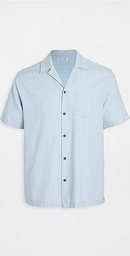 Banks Journal - Brighton Shirt