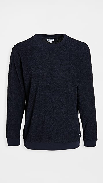 Banks Journal Bueno Deluxe Fleece