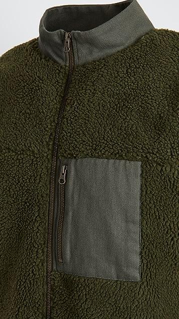 Banks Journal Grand Deluxe Fleece