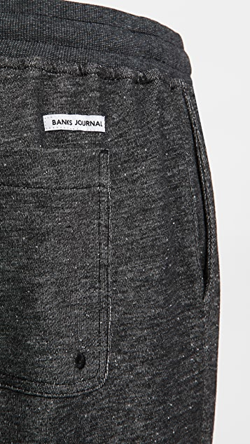 Banks Journal Primary Track Pants
