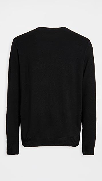 Banks Journal Berlin Knit Sweater
