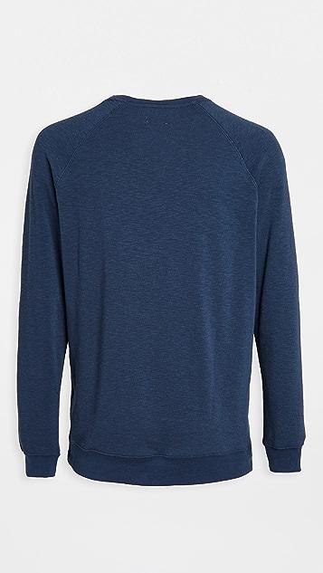 Banks Journal Cycle Fleece Sweatshirt