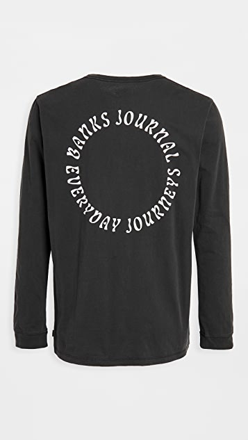 Banks Journal West Coast T-Shirt