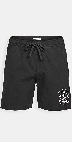 Banks Journal - Form Shorts