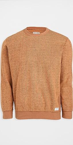 Banks Journal - Stroke Sweatshirt