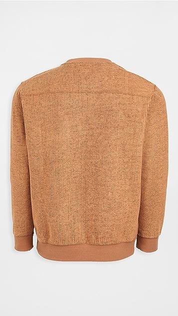 Banks Journal Stroke Sweatshirt