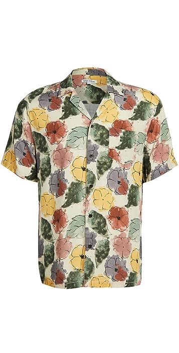 Banks Journal Soho Shirt