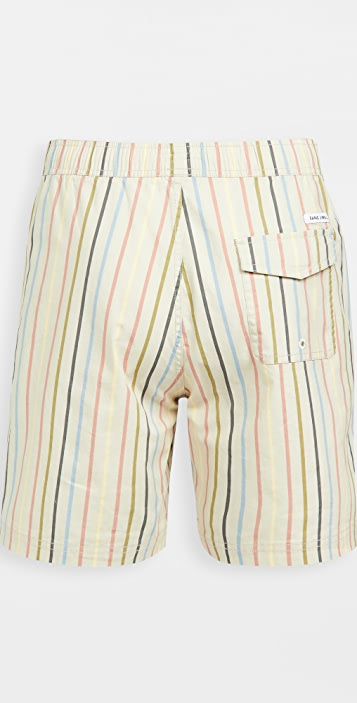 Banks Journal Birmingham Shorts