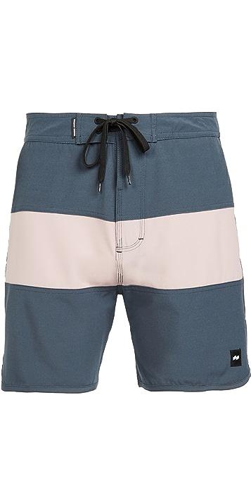 Banks Journal Validate Shorts