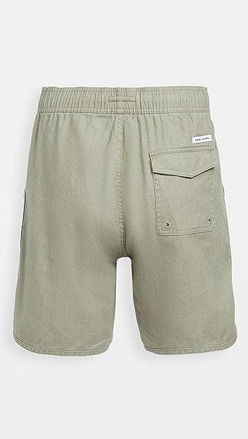 Banks Journal Pathway Shorts
