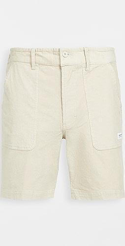 Banks Journal - Big Bear Shorts