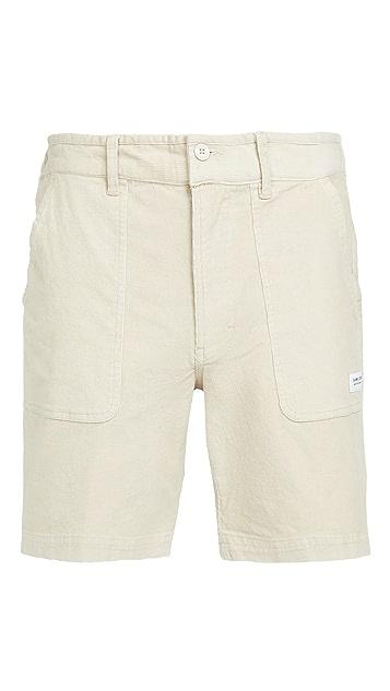 Banks Journal Big Bear Shorts