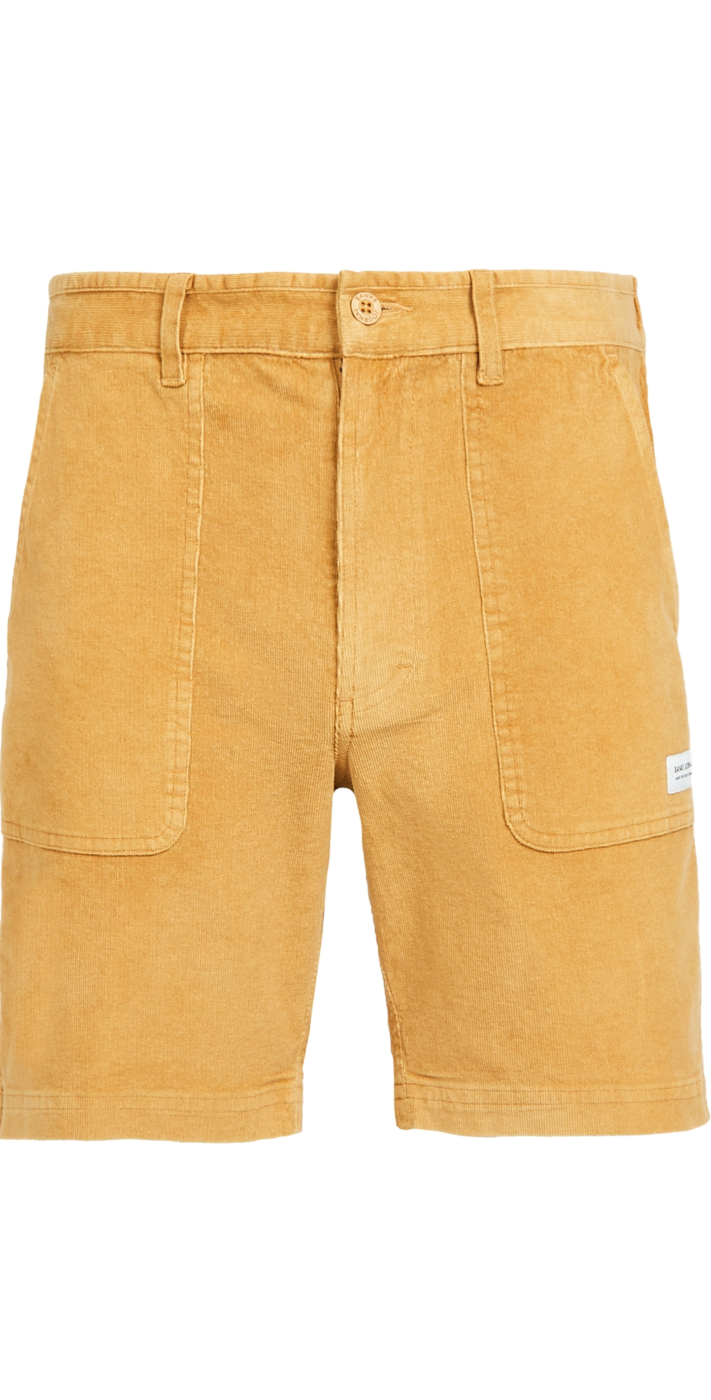 Big Bear Shorts
