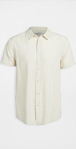 Banks Journal - Teen Shirt