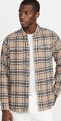 Banks Journal - Vanish Long Sleeve Shirt