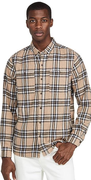 Banks Journal Vanish Long Sleeve Shirt