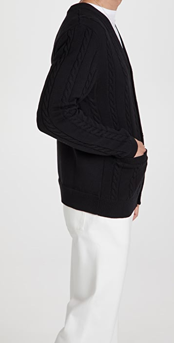 Banks Journal Off The Grid Cardigan