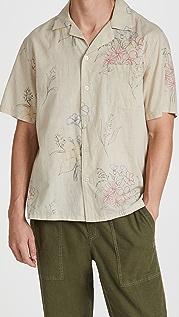 Banks Journal Dahlia Shirt