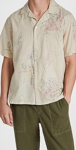 Banks Journal - Dahlia Shirt