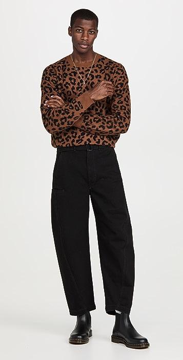 Banks Journal Wilder Sweater
