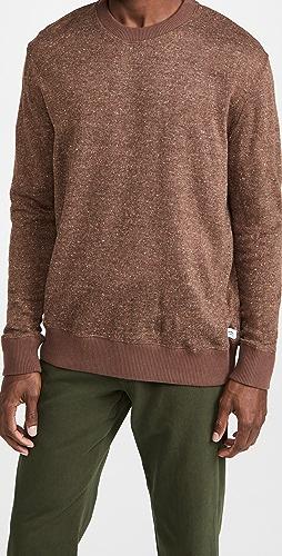 Banks Journal - Midnight Sweater