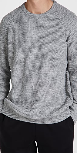 Banks Journal - Static Sweater